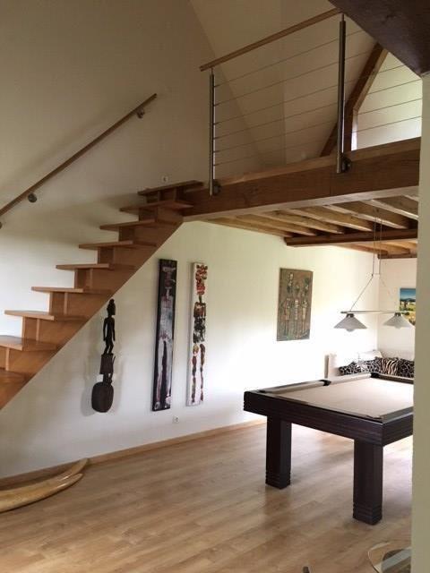 Vente maison / villa Bernay 265000€ - Photo 9