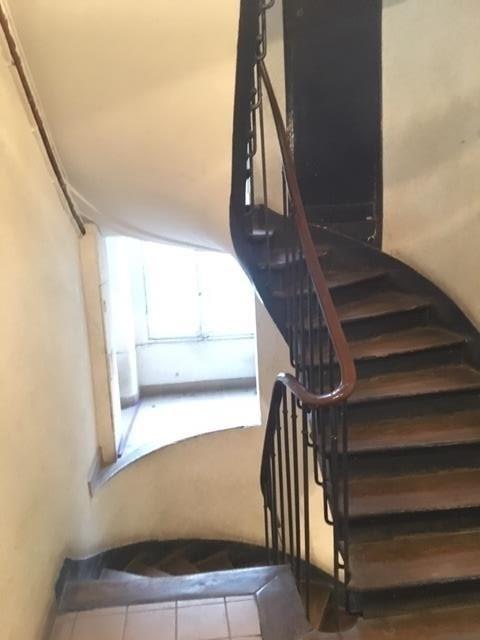 Sale apartment Paris 11ème 420000€ - Picture 3