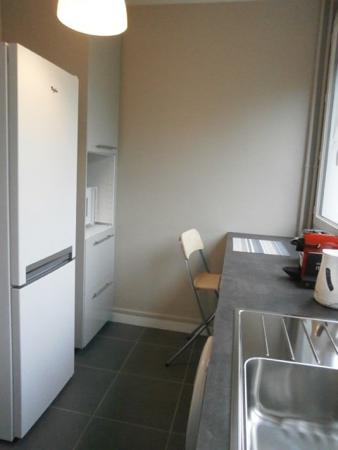 Rental apartment Fontainebleau 1 103€ CC - Picture 10