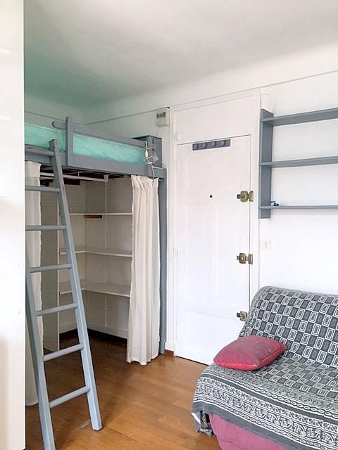 Vente appartement Paris 15ème 184500€ - Photo 3