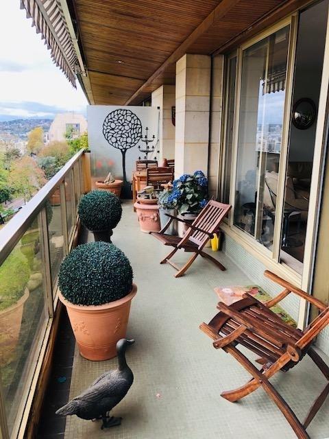 Sale apartment St cloud 950000€ - Picture 2