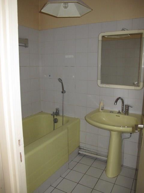 Alquiler  apartamento Paris 20ème 2534€ CC - Fotografía 8