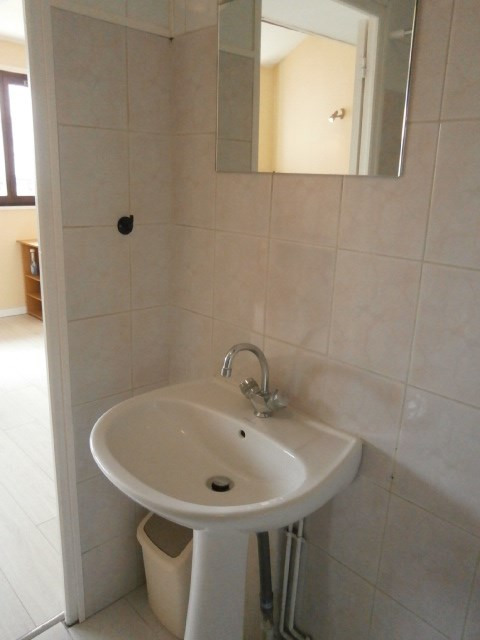 Rental apartment Fontainebleau 702€ CC - Picture 20