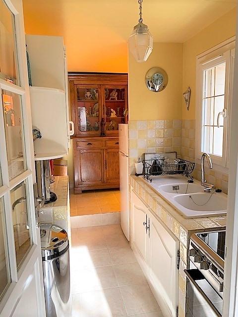 Vente maison / villa Montmorency 515000€ - Photo 5
