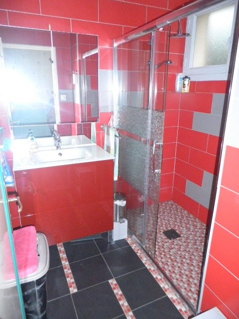 Vente maison / villa Martigne ferchaud 143880€ - Photo 10