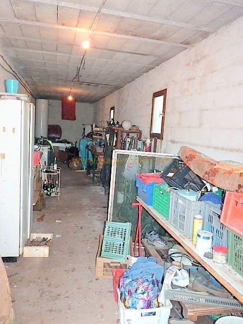 Vendita nell' vitalizio di vita casa Simiane-la-rotonde 110000€ - Fotografia 13