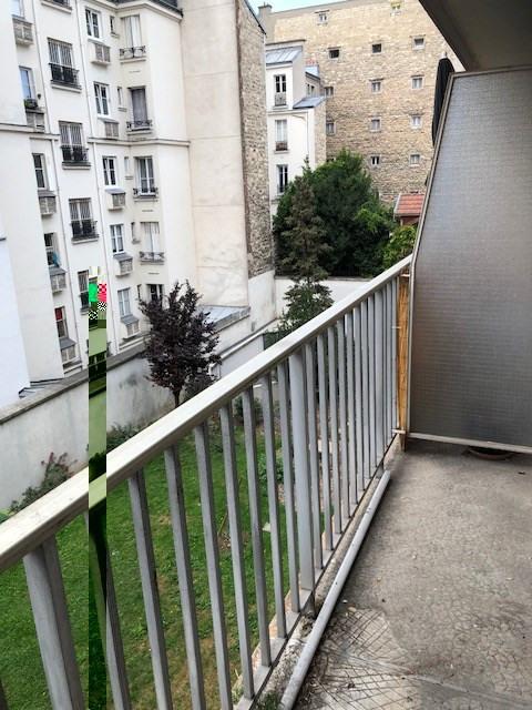 Rental apartment Paris 14ème 790€ CC - Picture 5