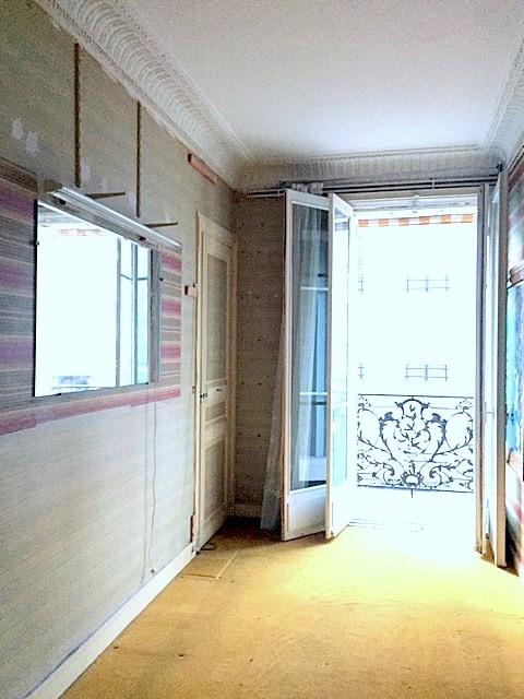 Vente appartement Paris 15ème 790000€ - Photo 11