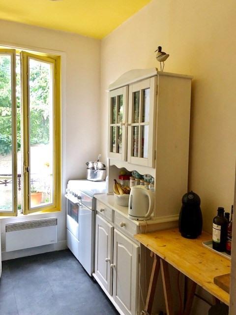 Venta  apartamento Marly le roi 155000€ - Fotografía 3