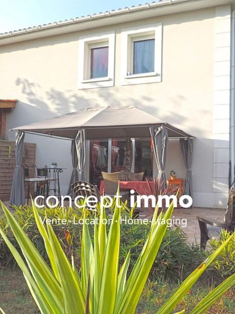 Vente maison / villa Cazaux 282000€ - Photo 2
