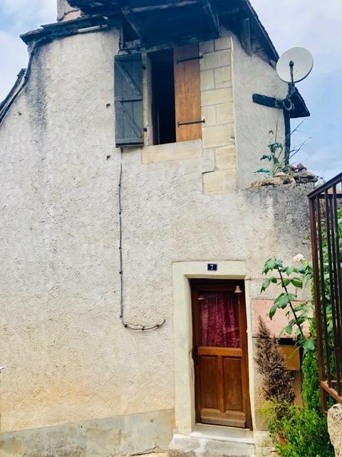 Sale house / villa Terrasson la villedieu 38000€ - Picture 2