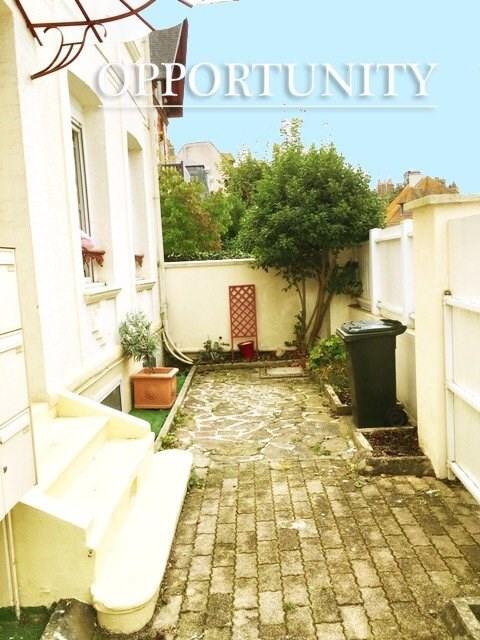 Produit d'investissement appartement Deauville 159000€ - Photo 8