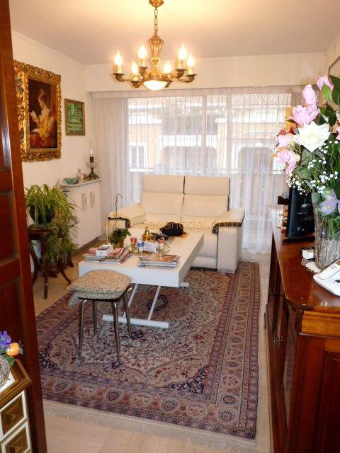 Life annuity apartment Sainte-maxime 50 500€ - Picture 2
