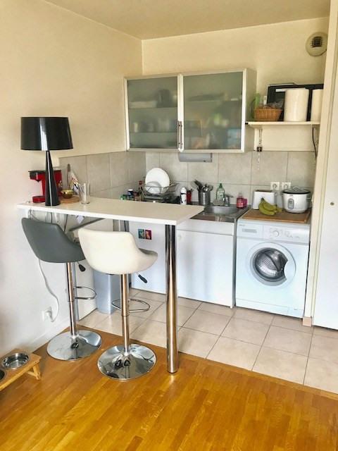 Vente appartement Nogent-sur-marne 284000€ - Photo 8