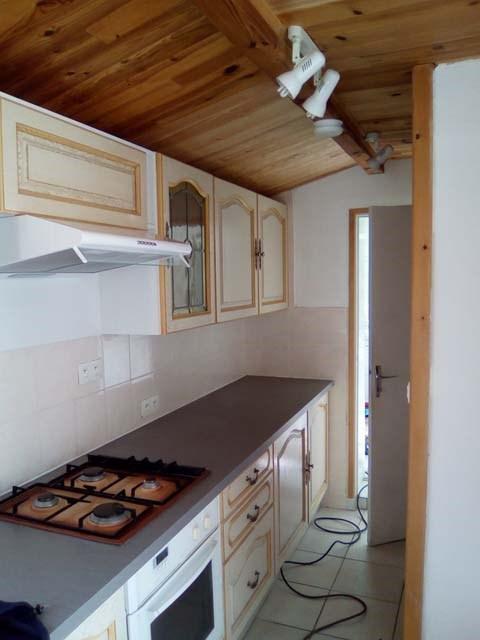 Sale house / villa Saint-jean-d'angély 106500€ - Picture 4