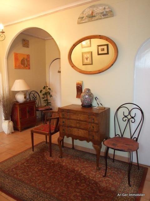 Sale house / villa Plouneour menez 187250€ - Picture 6