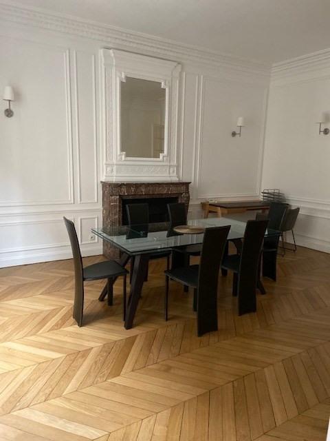 Deluxe sale apartment Paris 17ème 2235000€ - Picture 4