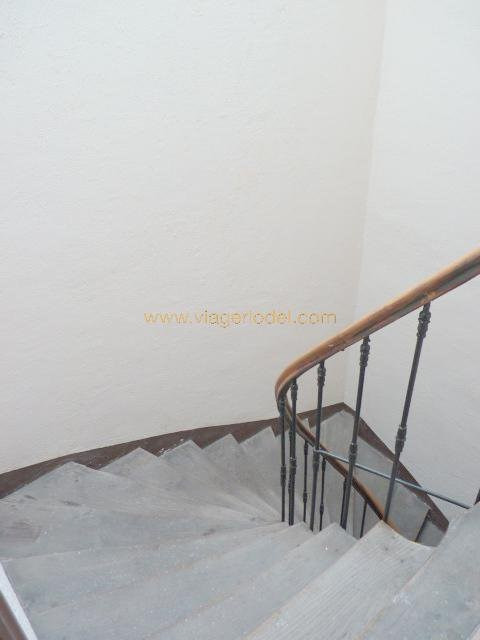 Life annuity apartment Toulon 195 000€ - Picture 6