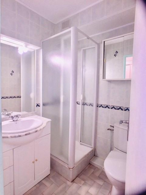 Vente appartement Le cap d'agde 123000€ - Photo 8