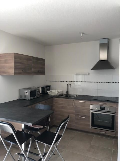 Location appartement Toulouse 795€ CC - Photo 8