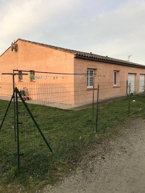 Venta  casa Bram 135000€ - Fotografía 6