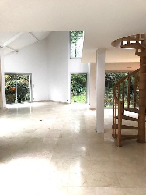 Maison d'architecte - 10 pièces - 265 m²
