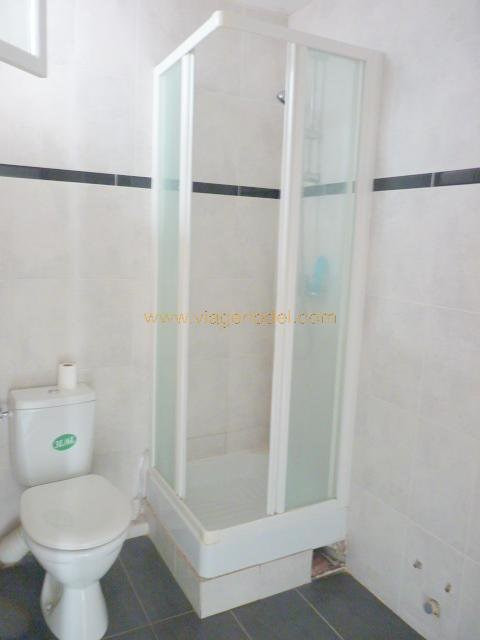 Life annuity apartment Toulon 195 000€ - Picture 10