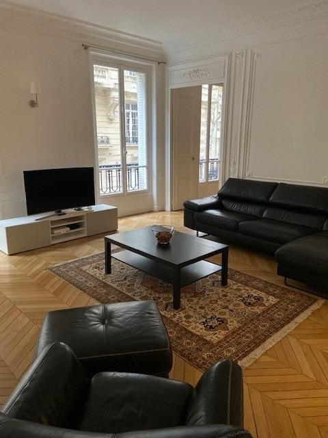 Deluxe sale apartment Paris 17ème 2235000€ - Picture 2
