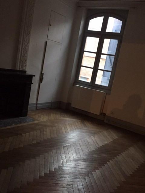 Rental apartment Toulouse 1050€ CC - Picture 1