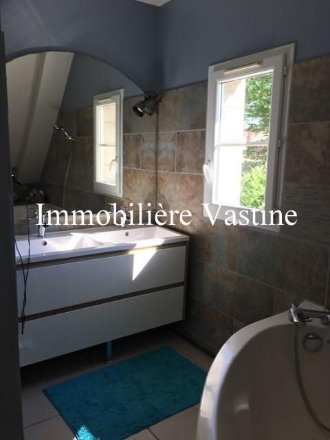 Sale house / villa Senlis 355000€ - Picture 7