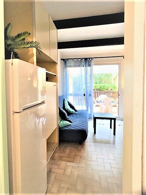 Vente appartement Le cap d'agde 123000€ - Photo 10