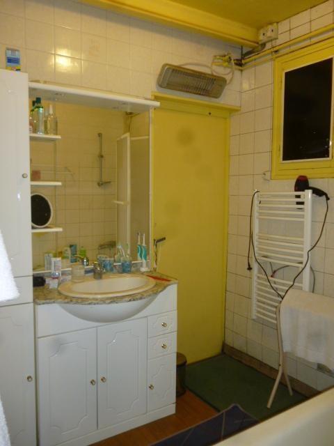 Vente maison / villa Marcon 139500€ - Photo 9
