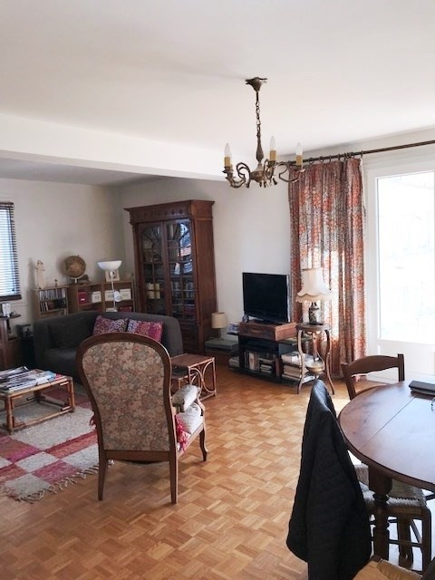Vente appartement Bron 156000€ - Photo 2