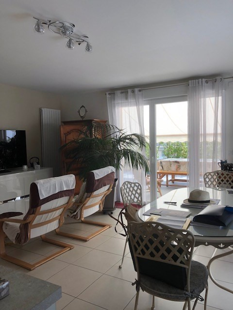 Sale apartment Mandelieu la napoule 449 000€ - Picture 2