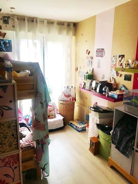 Vente appartement Paris 15ème 599000€ - Photo 10