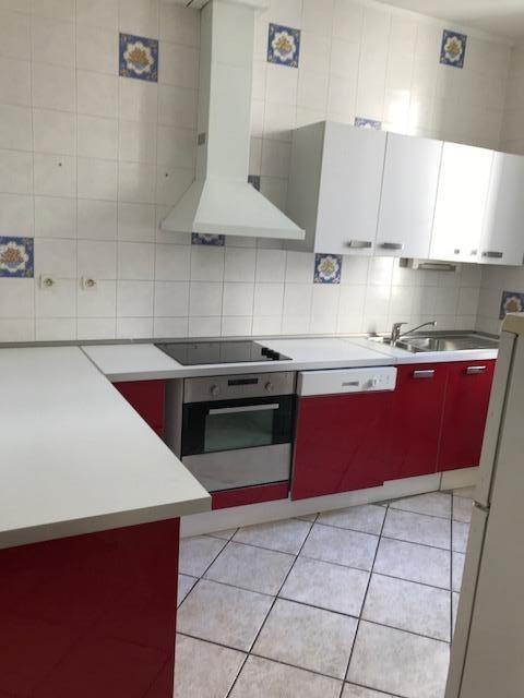 Locação apartamento Toulouse 900€ CC - Fotografia 3