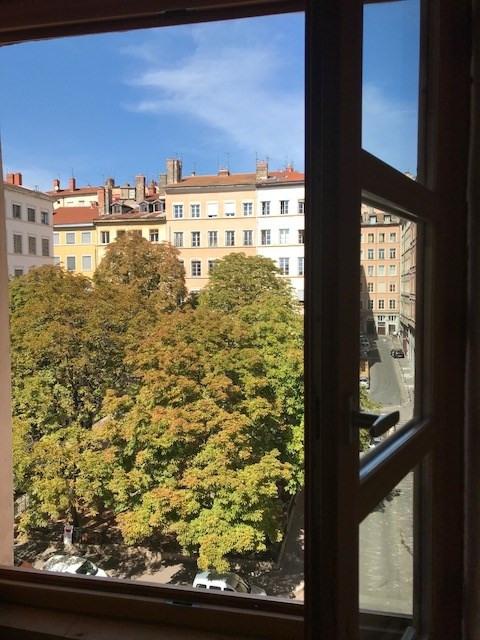 Vente appartement Lyon 1er 400000€ - Photo 5