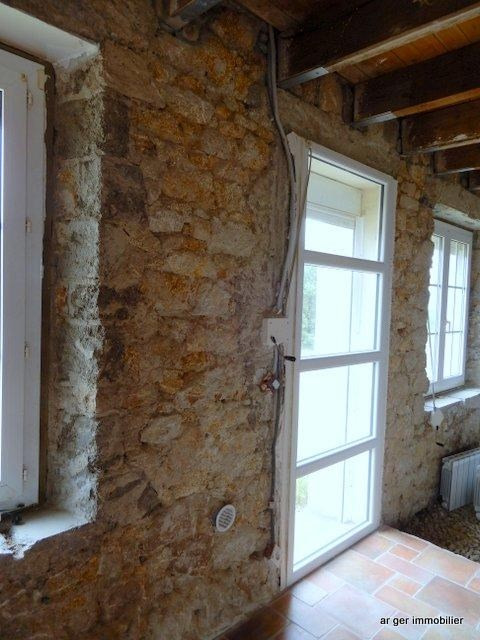 Sale house / villa St jean du doigt 109140€ - Picture 6