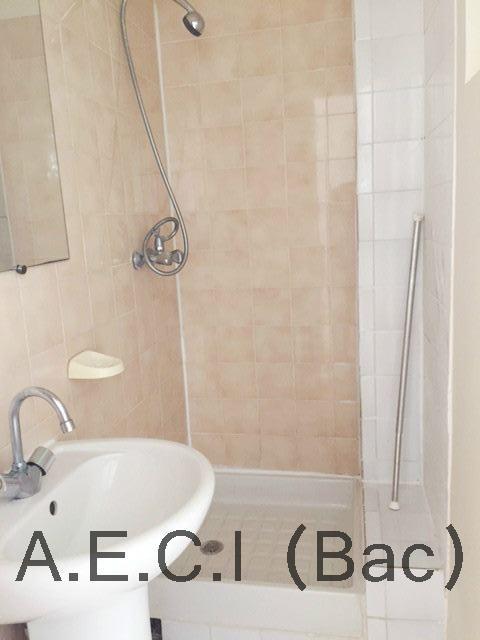 Rental apartment Courbevoie 720€ CC - Picture 4