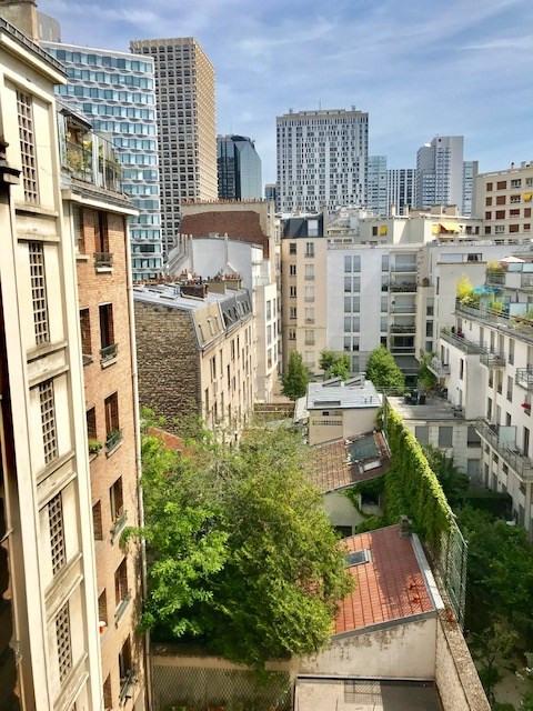 Vente appartement Paris 15ème 850000€ - Photo 3