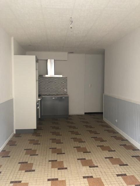 Rental apartment Lapeyrouse fossat 462€ CC - Picture 1