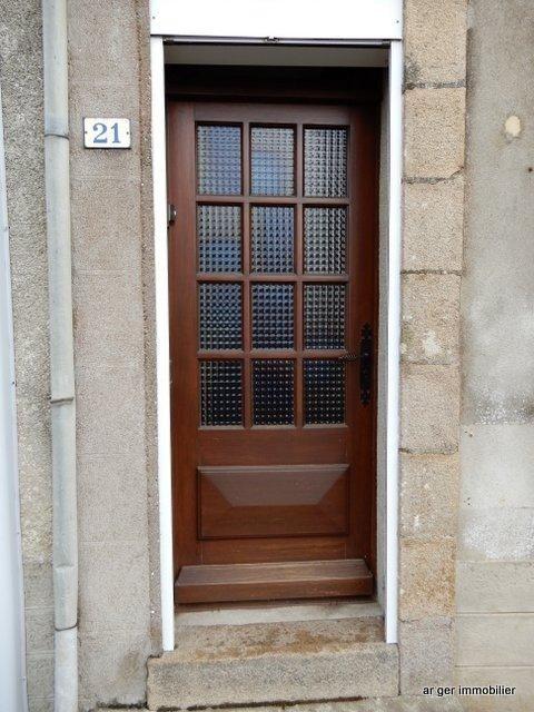 Sale house / villa Plougasnou 139000€ - Picture 2