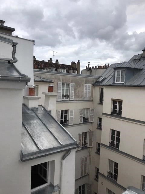 Sale apartment Paris 4ème 385 000€ - Picture 3