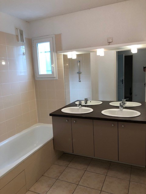 Sale apartment Roques 150000€ - Picture 3