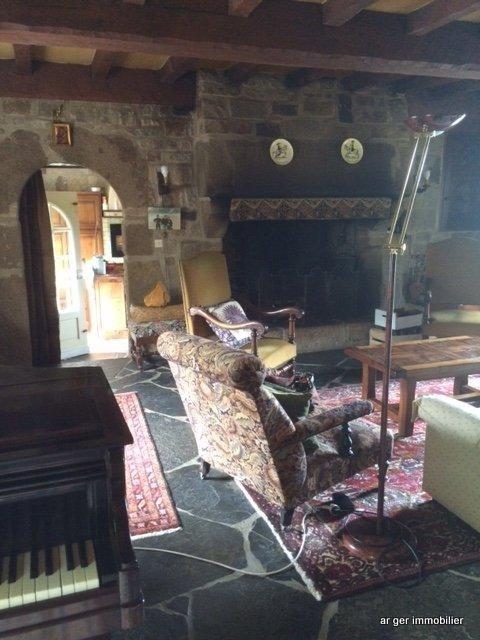 Sale house / villa Plougasnou 370000€ - Picture 5
