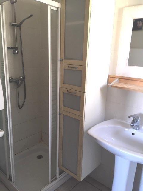 Rental apartment Chavanoz 520€ CC - Picture 7