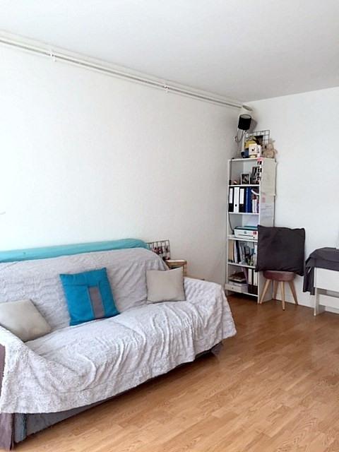 Vente appartement Paris 15ème 340000€ - Photo 3