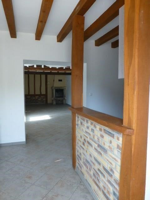 Location maison / villa Blaru 1100€ CC - Photo 8