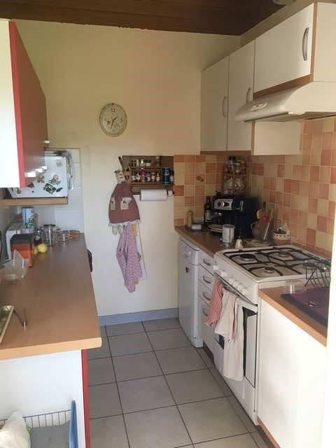 Sale house / villa Branges 269000€ - Picture 10