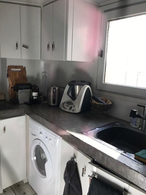 Vente appartement Paris 9ème 485000€ - Photo 7